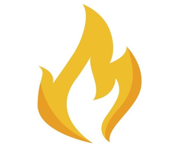Le feu sacré (Poème sur les antonymes) Shutterstock_156935315-1