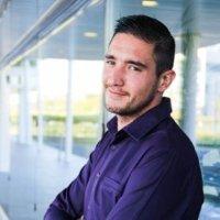 Esteban Verdière, fondateur de CoachAutonomy